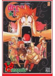 DREAMLAND 6 (Mars 2009) Vol. 06 - Shonen par Pika libigeek 9782811600167