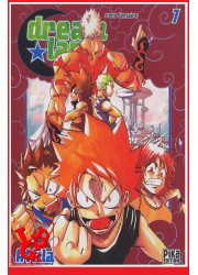 DREAMLAND 7 (Mars 2009) Vol. 07 - Shonen par Pika libigeek 9782811601355