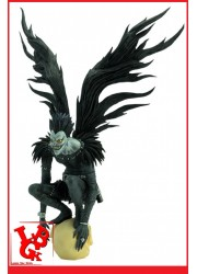 DEATH NOTE - RYUK / Statue 1/10 - 33Cm par ABYstyle libigeek 3665361021148