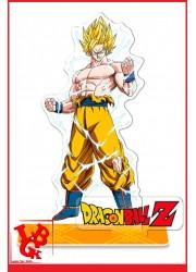 DRAGON BALL / GOKU Super Saiyan 2D Acryl par ABYstyle libigeek 3665361045779
