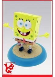 BOB L'EPONGE - Statue Squarepants SpongeBob par Attakus libigeek 3700472002751