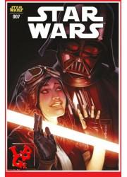 STAR WARS 7 - Mensuel (Oct 2020) Vol. 07 par Panini Comics - Softcover libigeek 9782809487992