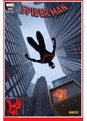 SPIDER-MAN 8 - Mensuel (Oct 2020) Vol. 08 par Panini Comics - Softcover libigeek 9782809489163