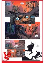 X-MEN Black - Les vilains mutants - 100% Marvel par Panini Comics libigeek 9782809478822
