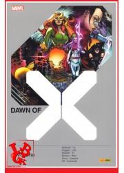 DAWN Of X - 1 (Octobre 2020) Mensuel Ed. Souple Vol. 01 par Panini Comics libigeek 9782809492293