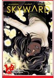 SKYWARD 02 (Sept 2020) / Là où naissent les libellules - Hi Comics libigeek 9782378872571