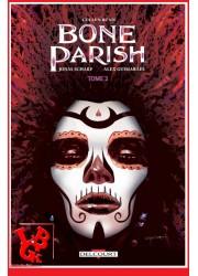 BONE PARISH Vol 02 (Oct 2020) - Boom! Studios - Delcourt Comics libigeek 9782413016687