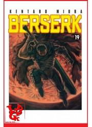 BERSERK 19 / (Rééd 2018) Vol. 19 par Glenat Manga libigeek 9782723457989