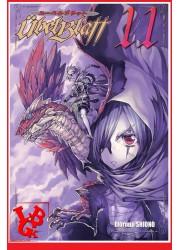 UBEL BLATT 11 (Fev 2012) - Vol. 11 - Seinen par Ki-oon libigeek 9782355921773