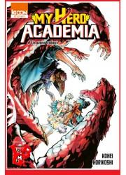 MY HERO ACADEMIA 18 (Avr 2019) - Vol. 18 - Shonen par Ki-oon libigeek 9791032704028