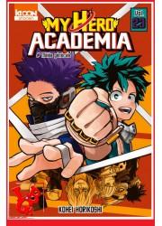 MY HERO ACADEMIA 23 (Juin 2020) - Vol. 23 - Shonen par Ki-oon libigeek 9791032707012
