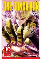ONE PUNCH MAN 19 (Mars 2020) - Vol.19 - Shonen par Kurokawa libigeek 9782368529249
