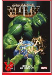 IMMORTAL HULK 100% - 5 - (Nov 2020) Briseur de Mondes par Panini Comics libigeek 9782809491722