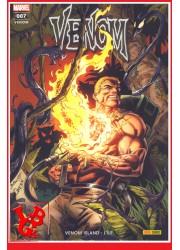 VENOM 7 - Mensuel (Nov 2020) Vol. 07 par Panini Comics libigeek 9782809491708