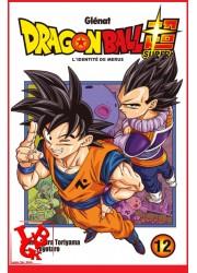 DRAGON BALL SUPER 12  / (Nov 2020) Vol. 12 par Glenat Manga libigeek 9782344044438