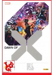 DAWN Of X - 2 (Oct 2020) Mensuel Ed. Souple Vol. 02 par Panini Comics libigeek 9782809492316