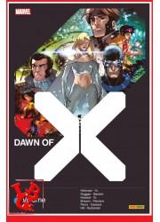 DAWN of X - 3 (Nov 2020) Mensuel Ed. Souple Vol. 03 par Panini Comics libigeek 9782809492330