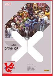 DAWN of X - 4 (Nov 2020) Mensuel Ed. Souple Vol. 04 par Panini Comics libigeek 9782809492354