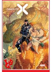 DAWN of X - 3 Ed. Collector (Nov 2020) Mensuel Vol. 03 par Panini Comics libigeek 9782809492347