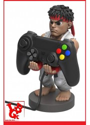 STREET FIGHTER - RYU Cable Guy par EXQUISITE GAMING libigeek 5060525890185