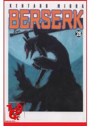 BERSERK 28 / (Rééd 2018) Vol. 28 par Glenat Manga libigeek 9782723464734