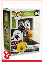 L'étrange Noel de Mr Jack : Figurine POP! 461 - Teddy Vampire par FUNKO libigeek 889698344296