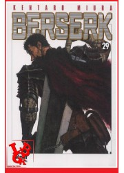 BERSERK 29 / (Rééd 2018) Vol. 29 par Glenat Manga libigeek 9782723464741