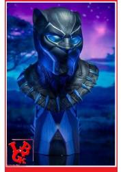 BLACK PANTHER : Buste 1/2 Legends 3D par Diamond Select libigeek 699788835029
