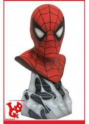 SPIDER-MAN -  Buste 1/2 Legends 3D par Diamond Select libigeek 699788830963