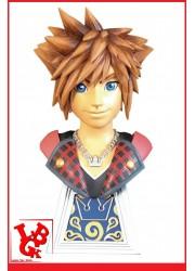 SORA / KINGDOM HEARTS - Buste 1/2 Legends 3D par Diamond Select libigeek 699788830727