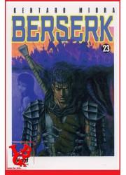 BERSERK 23 / (Rééd 2018) Vol. 23 par Glenat Manga libigeek 9782723459631