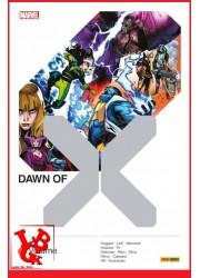 DAWN of X - 5 (Dec 2020) Mensuel Ed. Souple Vol. 05 par Panini Comics libigeek 9782809492378