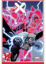 DAWN of X - 5 Ed. Collector (Dec 2020) Mensuel Vol. 05 par Panini Comics libigeek 9782809492385