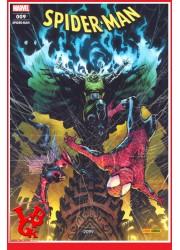 SPIDER-MAN 9 Mensuel (Nov 2020) Vol. 09 par Panini Comics - Softcover libigeek 9782809489477