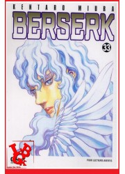 BERSERK 33 / (Rééd 2018) Vol. 33 par Glenat Manga libigeek 9782723477123
