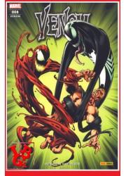 VENOM 8 - Mensuel (Dec 2020) Vol. 08 par Panini Comics libigeek 9782809492439