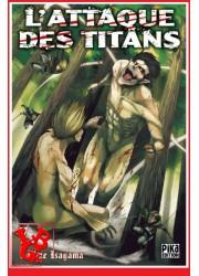 L'ATTAQUE DES TITANS 7 (Avr 2014) Vol. 07 - Seinen par Pika libigeek 9782811614355