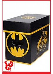 BATMAN / Dc Comics - Boite rangement comics par SD Toys (COMICS Box) libigeek 8435450202025
