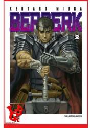 BERSERK 38 / (Janv 2017) Vol. 38 par Glenat Manga libigeek 9782344009420