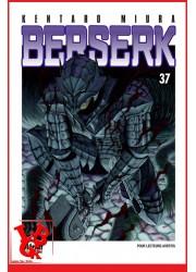 BERSERK 37 / (Juil 2014) Vol. 37 par Glenat Manga libigeek 9782723495943