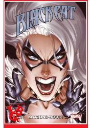 BLACK CAT 100% 2 (Sept 2020) Vol 02 - Marions Nous! - Panini Comics libigeek 9782809489538
