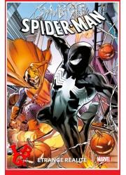 SPIDER-MAN Symbiote 100% (Dec 2020) Etrange réalité par Panini Comics libigeek 9782809489842