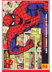 AMAZING SPIDER-MAN (Janv 2021) - Comic Strips 1979-1981 par Panini Comics libigeek 9782809489958