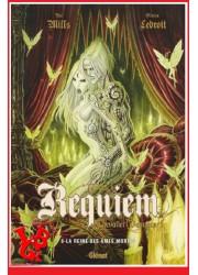 REQUIEM 8 (Janv 2021) Vol. 08 / Olivier LEDROIT par Glénat libigeek 9782344014097