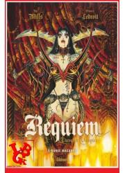 REQUIEM 2 (Mars 2016) Vol. 02 / Olivier LEDROIT par Glénat libigeek 9782344014004