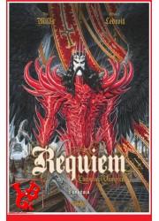 REQUIEM 3 (Mai 2016) Vol. 03 / Olivier LEDROIT par Glénat libigeek 9782344014011