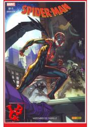 SPIDER-MAN 11 Mensuel (Janv 2021) Vol. 11 par Panini Comics - Softcover libigeek 9782809493634