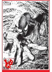 SPIDER-MAN 9 Variant Mensuel (Février 2018) Vol. 09 Variant Cover Angoulème par Panini Comics libigeek 9782809440942