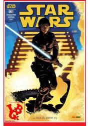 STAR WARS 1 Variante 3/4 - Mensuel (Janvier 2021) Vol. 01 par Panini Comics libigeek 9782809495171