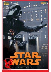 STAR WARS 1 Variante 2/4 - Mensuel (Janvier 2021) Vol. 01 par Panini Comics libigeek 9782809495195